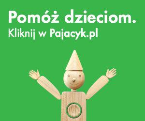 Forum-Oddluzanie.pl Wspiera Pajacyk.pl